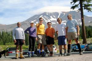 2004-08, Mt Shasta 02