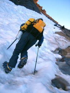 2004-08, Mt Shasta 21